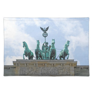Brandenburg Gate - Brandenburger Tor Placemat