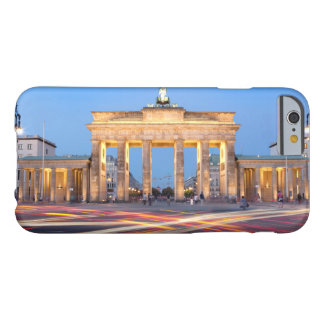 Brandenburg Gate in Berlin Barely There iPhone 6 Case