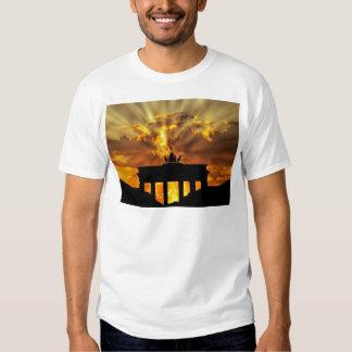Brandenburg Gate T Shirt