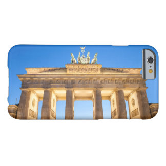 Brandenburger Tor Berlin Barely There iPhone 6 Case