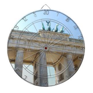 Brandenburger Tor, Berlin Dartboard