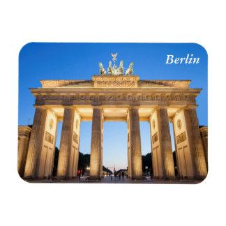 Brandenburger Tor Berlin Magnet
