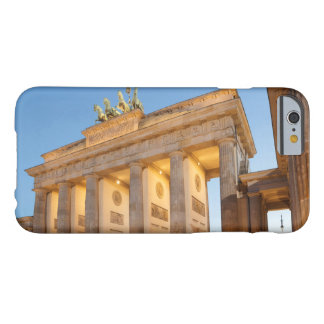Brandenburger Tor in Berlin Barely There iPhone 6 Case