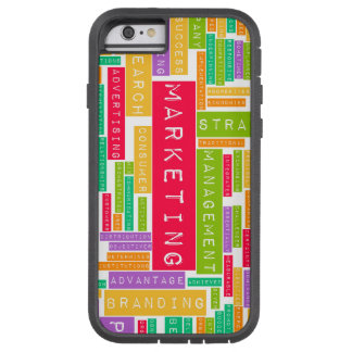 Branding and Marketing as a Business Concept Tough Xtreme iPhone 6 Case