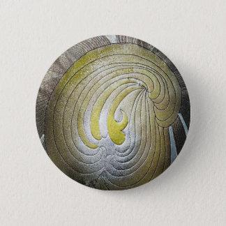 BRANDON 14_result.JPG 6 Cm Round Badge