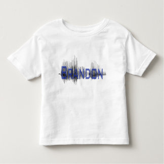Brandon Sononome toddler Tshirt