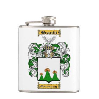 Brandt Flasks
