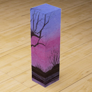 Brandywine Evening Wine Gift Box