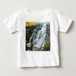 Brandywine Falls Cuyahogo National Park Ohio Baby T-Shirt