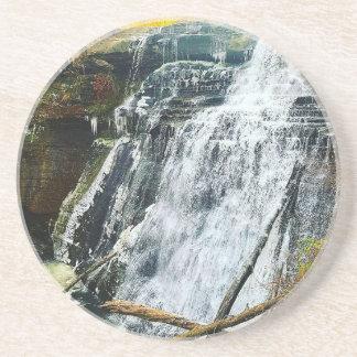Brandywine Falls Cuyahogo National Park Ohio Coaster