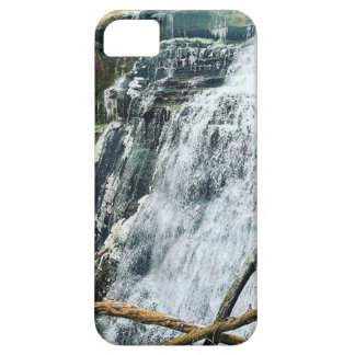Brandywine Falls Cuyahogo National Park Ohio iPhone 5 Case