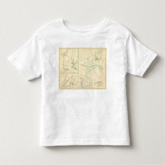 Branford, Cheshire, N Haven Toddler T-Shirt