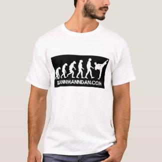 Brannmanndan T-shirt