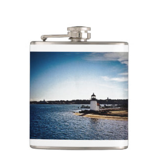 Brant Point Lighthouse Flask