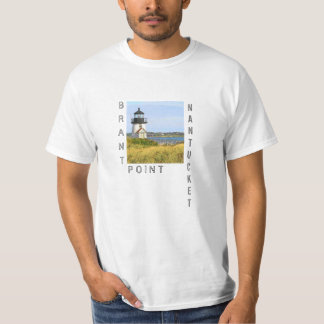 Brant Point Lighthouse Shirt