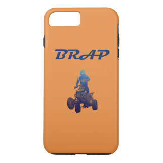 Brap ATV Four Wheeler Rider Phone or Tablet Case