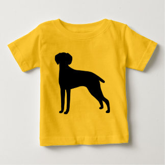 Braque Francais, de Petite Taille Baby T-Shirt