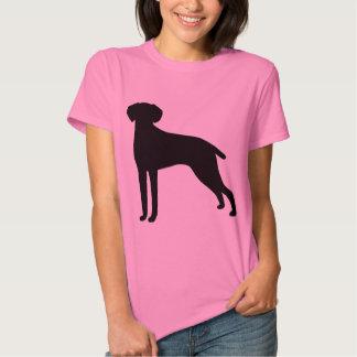 Braque Francais, de Petite Taille T Shirts