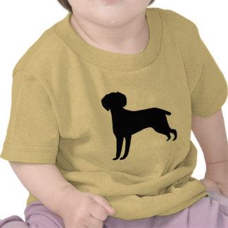 Braque Francais, de Petite Taille T-shirts