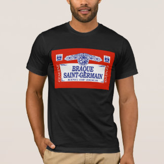 Braque Saint-Germain T-Shirt