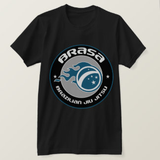 Brasa DT Fight team-Blue- mens T T-Shirt