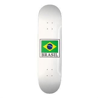 Brasil 20.6 Cm Skateboard Deck