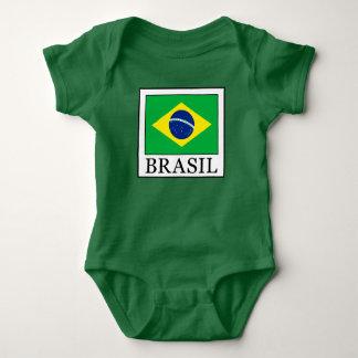Brasil Baby Bodysuit