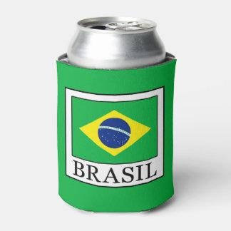 Brasil Can Cooler