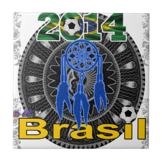 BRASIL DREAM CATCHER CUSTOMMIZABLE PRODUCTS TILES