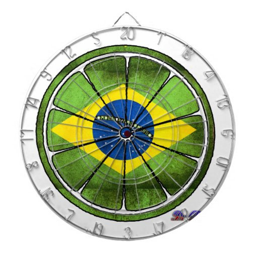 BRASIL GIFTS CUSTOMIZABLE PRODUCTS DARTBOARDS