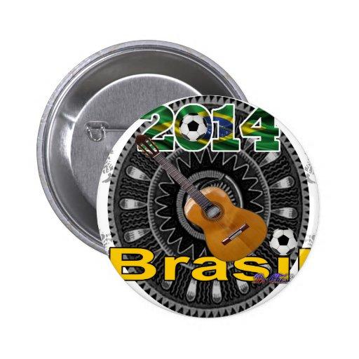 BRASIL GUITAR CUSTOMIZABLE PRODUCTS BUTTON