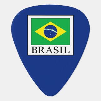 Brasil Guitar Pick