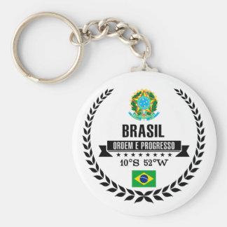 Brasil Key Ring
