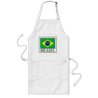 Brasil Long Apron