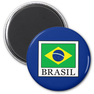 Brasil Magnet