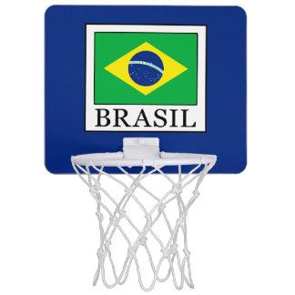 Brasil Mini Basketball Hoop
