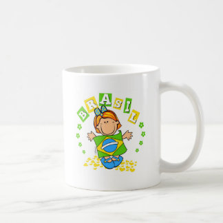 Brasil Coffee Mugs
