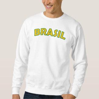 Brasil Outline Sweatshirt
