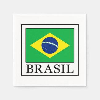 Brasil Paper Napkin