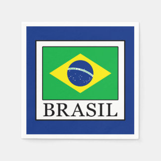 Brasil Paper Serviettes