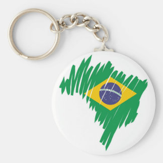 brasil shape key ring