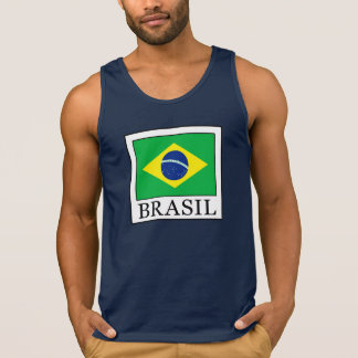 Brasil Singlet