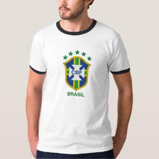 Brasil Soccer T-Shirt