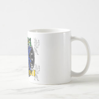 BRASIL SPIDER CUSTOMIZABLE PRODUCTS MUGS