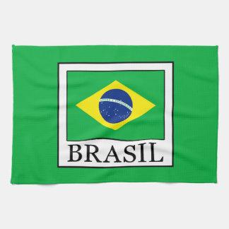 Brasil Tea Towel