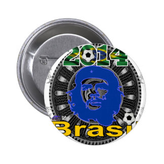 BRASIL WORLDCUP GIFTS CUSTOMIZABEL PRODUCTS BUTTON
