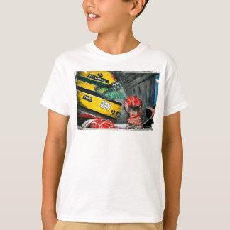 Brasilian Hero T-Shirt