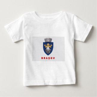 Brasov_Flag Baby T-Shirt
