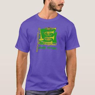 Brass Attack! T-Shirt