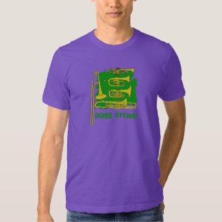 Brass Attack! Tee Shirts